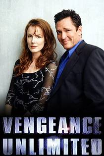 Picture of a TV show: Vengeance Unlimited