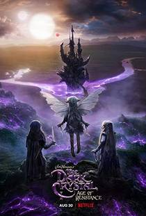 Picture of a TV show: The Dark Crystal: Age Of Resistance