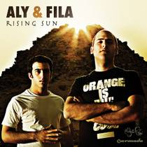 Picture of a band or musician: Aly & Fila