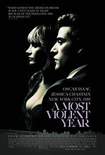 Picture of a movie: A Most Violent Year
