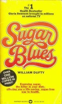 Picture of a book: Sugar Blues