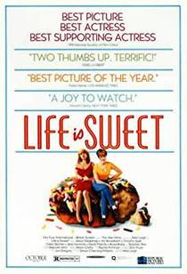 Picture of a movie: Life Is Sweet