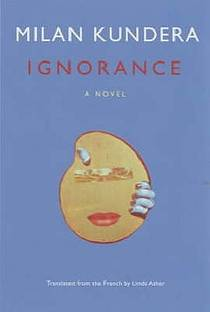 Picture of a book: Ignorance