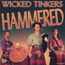Picture of a band or musician: Wicked Tinkers
