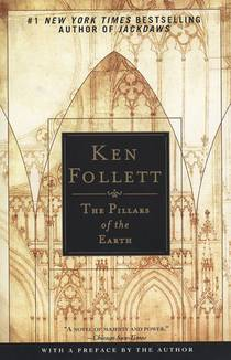 Picture of a book: The Pillars Of The Earth