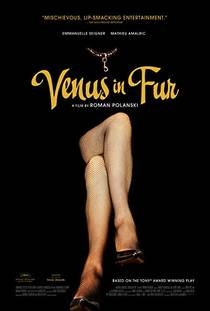 Picture of a movie: Venus In Fur