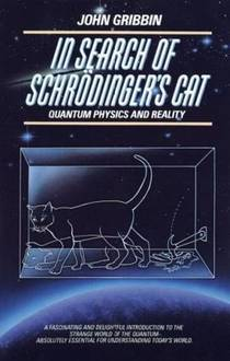 Picture of a book: In Search Of Schrödinger's Cat: Quantum Physics And Reality