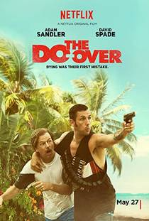 Picture of a movie: The Do-Over
