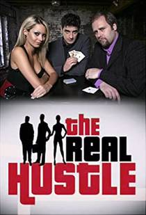 Picture of a TV show: The Real Hustle