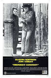 Picture of a movie: Midnight Cowboy