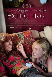 Picture of a movie: Expecting