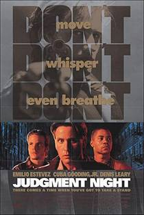 Picture of a movie: Judgment Night