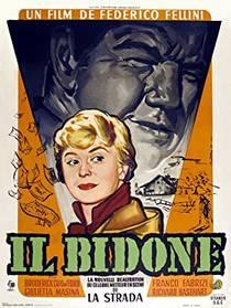 Picture of a movie: Il Bidone