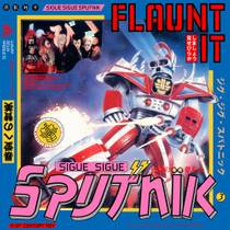 Picture of a band or musician: Sigue Sigue Sputnik
