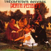 Picture of a band or musician: Witchfinder General