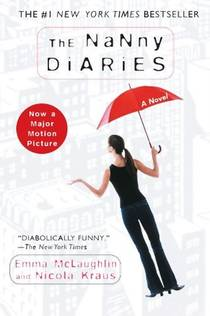 Picture of a book: The Nanny Diaries
