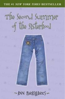 Picture of a book: The Second Summer Of The Sisterhood