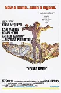 Picture of a movie: Nevada Smith