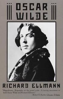 Picture of a book: Oscar Wilde