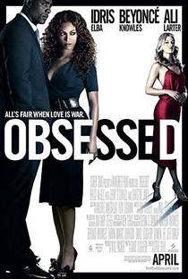 Picture of a movie: Obsessed