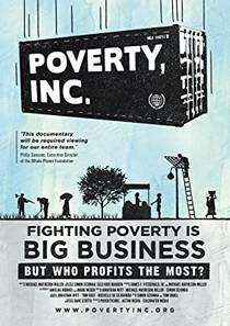 Picture of a movie: Poverty, Inc.