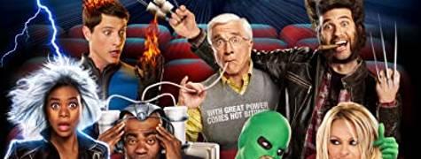 Image of Superhero Movie