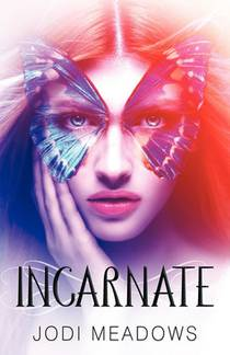 Picture of a book: Incarnate