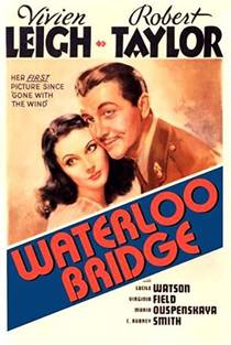 Picture of a movie: Waterloo Bridge