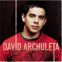 Picture of a band or musician: David Archuleta