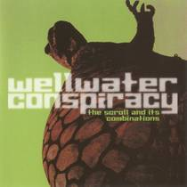 Picture of a band or musician: Wellwater Conspiracy