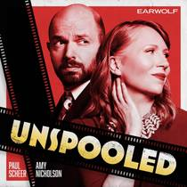 Picture of a podcast: Unspooled