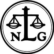 Picture of an author: National Lawyers Guild