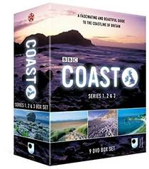 Picture of a TV show: Coast