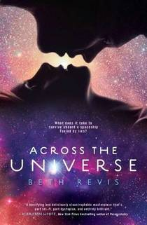 Picture of a book: Across The Universe