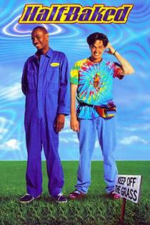 Picture of a movie: Half Baked