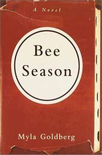 Picture of a book: Bee Season