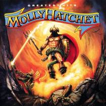 Picture of a band or musician: Molly Hatchet