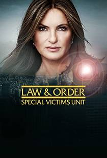 Picture of a TV show: Law & Order: Special Victims Unit