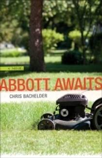 Picture of a book: Abbott Awaits