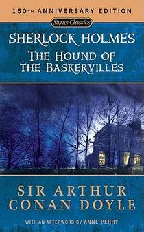 Picture of a book: The Hound Of The Baskervilles