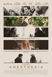 Picture of a movie: Anesthesia