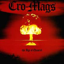 Picture of a band or musician: Cro-Mags