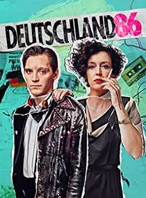 Picture of a TV show: Deutschland 86