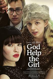 Picture of a movie: God Help The Girl