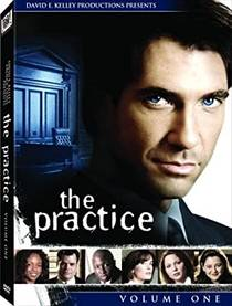 Picture of a TV show: The Practice