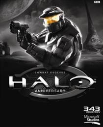 Picture of a game: Halo: Combat Evolved Anniversary