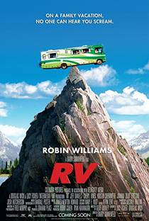 Picture of a movie: Rv