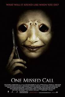 Picture of a movie: One Missed Call