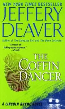 Picture of a book: The Coffin Dancer