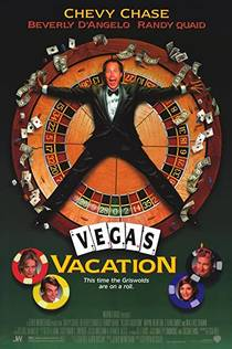 Picture of a movie: Vegas Vacation